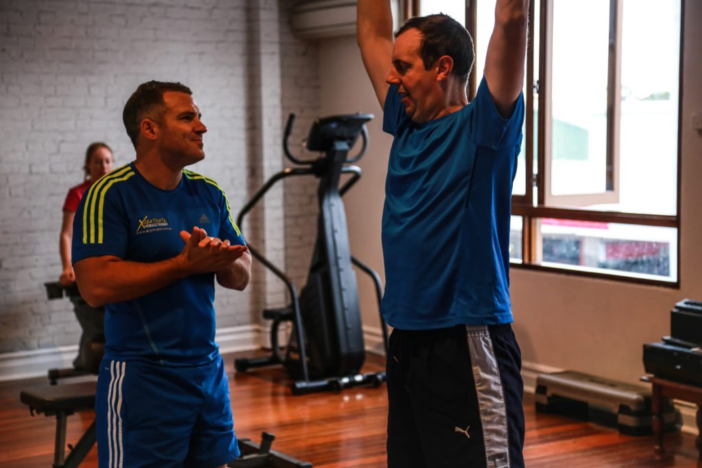 Xcentuate Personal Training