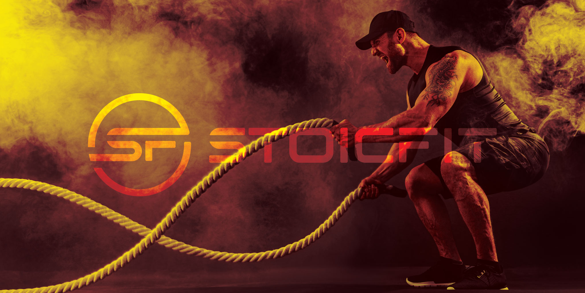 Stoic Fit
